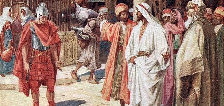 Проповідь на 4-ту неділю | Церква Святого Миколая с. Гвізд